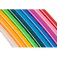 1/8' Powerhose  / Macroline 6,3mm Dynamic Sports Gear, various colors