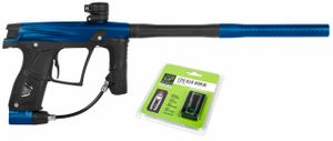 GTEK Pro Planet Eclipse .68 Cal blue / black
