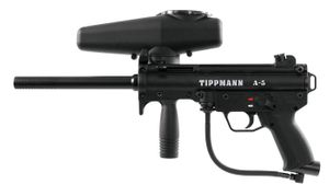Tippmann A-5 Basic .68 Cal black