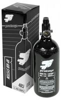 HPA System 3000 Psi Protoyz with Protoyz Regulator and 0,8l aluminium tank, PI certified, incl. Neopen bottle-cover
