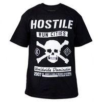 T-Shirt HK Army Mens Bandit schwarz