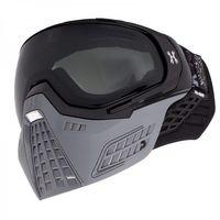 Paintball Maske HK Army KLR Slate schwarz