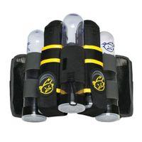 5 Pot (2+2+1) Battlepack Extreme Rage Bullet Pro Pack