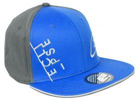Eclipse Drift Cap blue