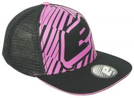 Eclipse Trucker Cap pink