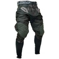 Paintball Hose Pbrack Flow Pant schwarz