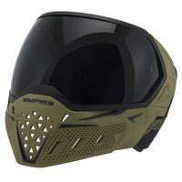 Paintball Goggle Empire EVS olive / black