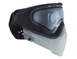 Paintball Maske Virtue VIO XS Crystal Clear