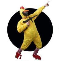 Hühnchen Kostüm für Junggesellenabschied