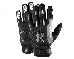 Handschuhe HK Army Pro Gloves Vollfinger Stealth