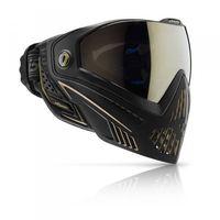 Paintball Maske Dye i5 Onyx Gold schwarz / gold