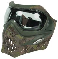Paintball Goggle V-Force Grill Eclipse HDE camo