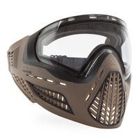 Paintball Maske Virtue VIO Ascend Flat Dark Earth (FDE)