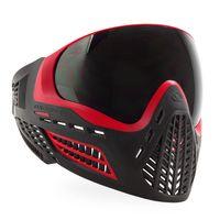 Paintball Maske Virtue VIO Ascend rot