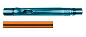 Planet Eclipse 2 piece kit Shaft FR, Electric Blue .685