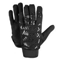 Handschuhe HK Army HSTL Line Gloves Vollfinger schwarz