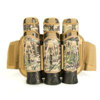 Battlepack HK Army Zero-G 9 Pot (3+6) HSTL Camo