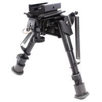 Killhouse KWS Picatinny Bipod