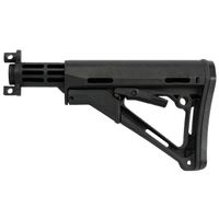 Killhouse CTR Stock A5 Black