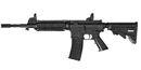 M4 Carbine Tippmann 6mm BB Airsoft Gewehr HP / CO2 schwarz 001