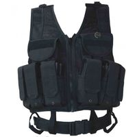 Tippmann HPA Tactical Airsoft Vest black