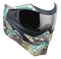 Paintball Maske V-Force Grill SE All Seeing Eye Limited Edition
