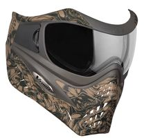 Paintball Goggle V-Force Grill SE Samurai Limited Edition
