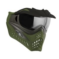 Paintball Goggle V-Force Grill SF Cobra black / olive