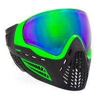 Paintball Goggle Virtue VIO Ascend Lime Emerald