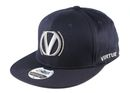 Virtue Flexfit Cap Highlander dunkelblau 001