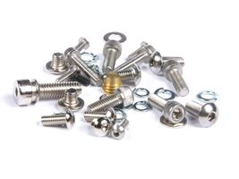 Speedster Screw set