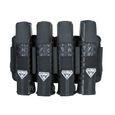 Battlepack HK Army HSTL Line 9 Pod (4+3+2) black 001