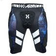 Slider Shorts HK Army Crash 001