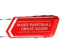 Barrel Sock HK Army Ball Breaker 2.0 Make Paintball Great Again Limited Edition 001