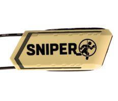 Laufsocke HK Army Ball Breaker 2.0 Sniper Limited Edition