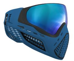 Paintball Goggle Virtue VIO Ascend Steel Ice