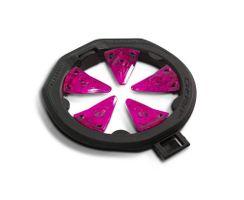 Feedgate Virtue Crown SF2 für Spire III / Spire IR pink