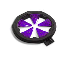 Feedgate Virtue Crown SF2 for Spire III / Spire IR purple