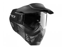 Paintball Maske V-Force Armor Gen 3 thermal schwarz