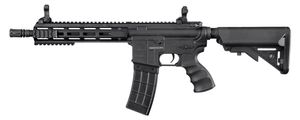 Tippmann Recon AEG CQB 6mm BB Airsoft, black