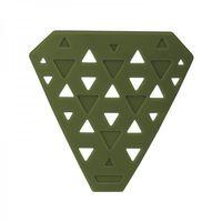 Maskenschutz Empire EVS Airsoft Plate, oliv