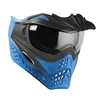 Paintball Goggle V-Force Grill SC Azure Grey on Blue