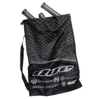 Tasche Dye Pod Bag schwarz / grau