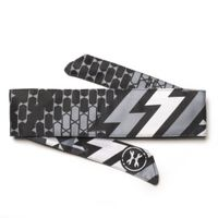HK Army Headband Graphite grau