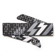 HK Army Headband Graphite grau 001
