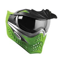 Paintball Maske V-Force Grill SC grau / lime