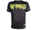 T-Shirt Dry Fit HK Army Mens Infamous Skeleton Squad