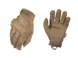 Handschuhe Mechanix Wear The Original, Coyote