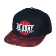 HK Army Cap Global Acid, red 001