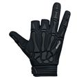 Paintball Handschuhe Exalt Death Grip Gloves schwarz 001